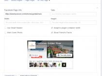 Hướng dẫn responsive iframe Facebook