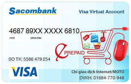 Hướng dẫn: Chạy bùng Facebook Ads bằng tài khoản Visa Ảo