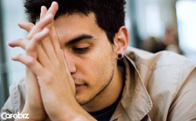 Tại sao 23-27 tuổi là quãng thời gian tồi tệ nhất của một người đàn ông? Không địa vị, không giàu có, sự nghiệp mới bắt đầu! - Ảnh 1.
